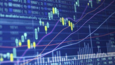 Пет борсови компании поскъпват с над 100% от началото на годината