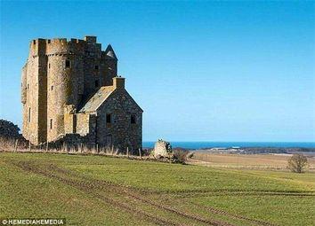 Руска принцеса си купи замък на 460 години в Шотландия