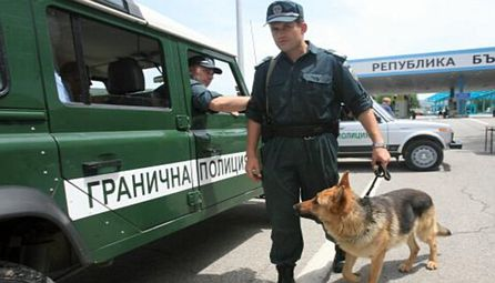 226 сирийци влезли нелегално в България за 3 дни