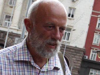 Едвин Сугарев обединява десните с нова партия