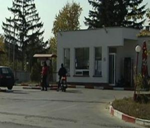 Въоръжен нападна бензиностанция в Разград