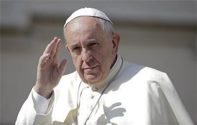 Папа Франциск: Не се доверявайте на идеологиите, свършват зле
