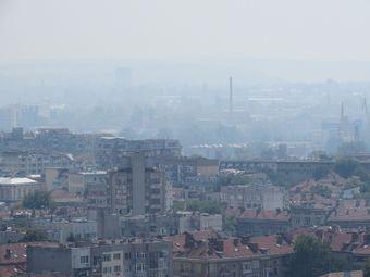 60 сигнала през май за миризма на изгорял бакелит